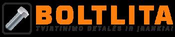 Boltlita - Tvirtinimo detalės ir įrankiai